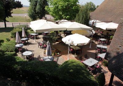 Hôtel-Restaurant La Flambée - 6