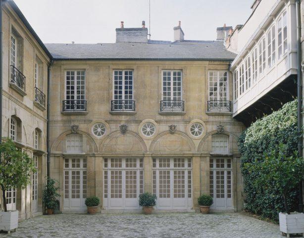 Musée national Magnin - 3