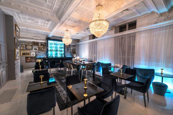 Vertigo Hôtel & Spa NUXE - 11