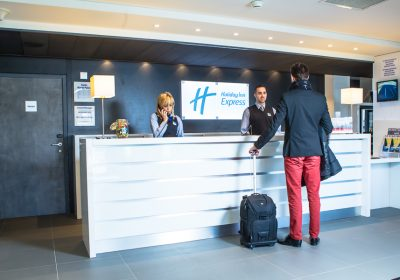 Holiday Inn Express Dijon - 5