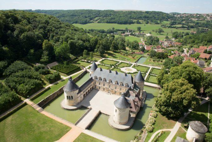 Château de Bussy-Rabutin - 0
