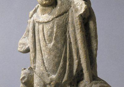 Musée archéologique de Dijon – ancienne abbaye Saint-Bénigne - 0