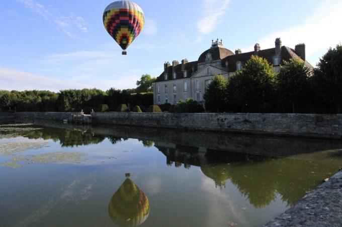 Air Escargot – Vols en montgolfière - 0