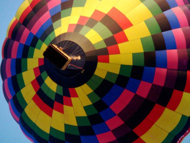 Air Escargot – Vols en montgolfière - 2