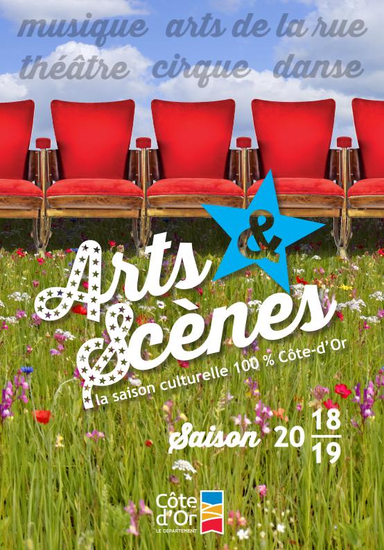 Arts & Scènes – saison 2019-2020