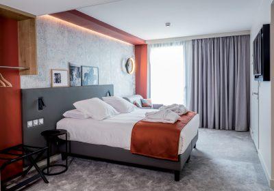 Hôtel Best Western - 0