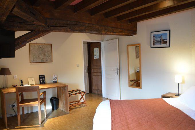 Hôtel de Vougeot - 3
