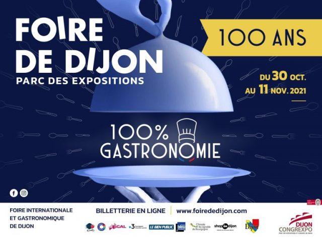 Foire internationale et gastronomique de Dijon - 0