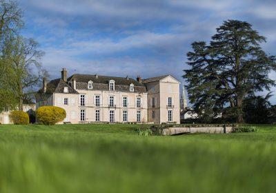 Dégustation Grands Terroirs au Château de Meursault - 2