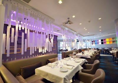 Restaurant Gallery 412 - 1