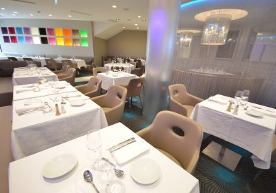 Restaurant Gallery 412 - 5
