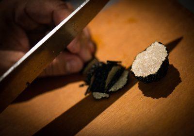 Démonstration de cavage et déjeuner chaud tout à la truffe By L'Or des Valois - 5