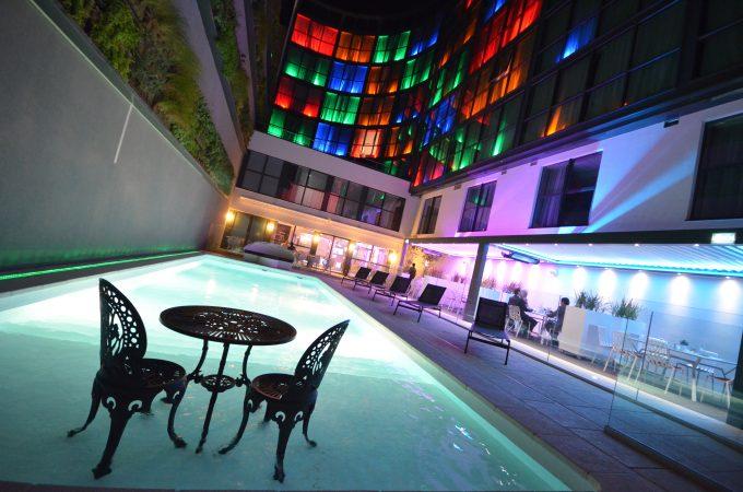 Holiday Inn Dijon Toison d'Or - 36