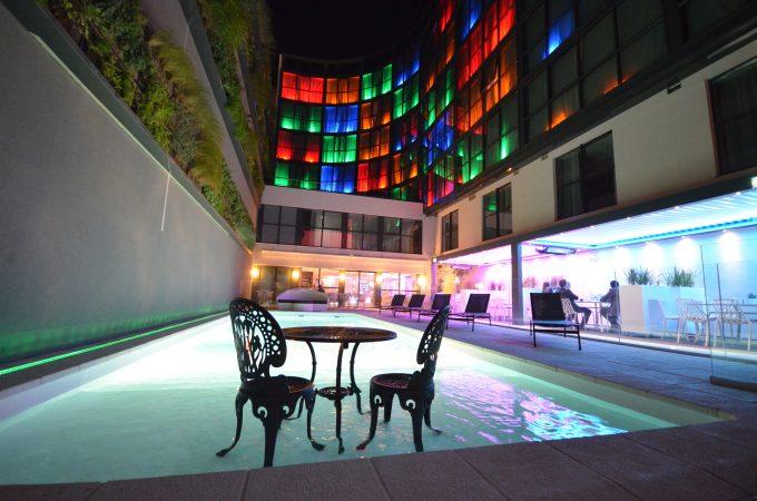 Holiday Inn Dijon Toison d'Or - 37