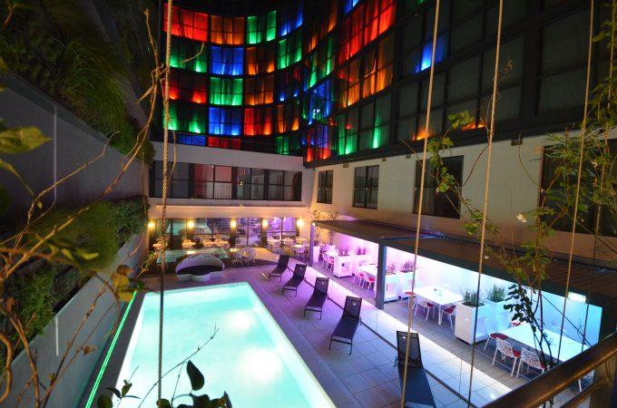 Holiday Inn Dijon Toison d'Or - 39