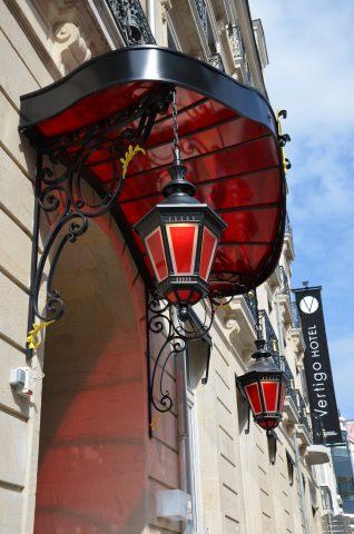 Vertigo Hôtel & Spa NUXE - 16
