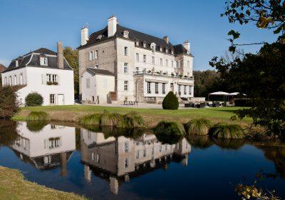 Château de Saulon-la-Rue - 8