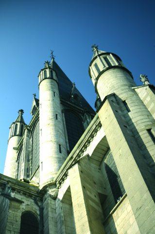Dijon, la Ville aux 100 clochers - 0