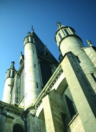Dijon, la Ville aux 100 clochers
