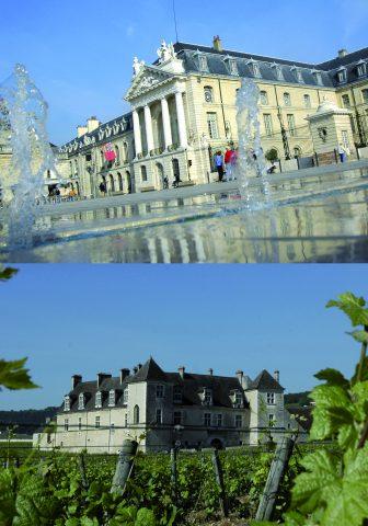 Dijon Office de Tourisme de Dijon – Atelier Démoulin