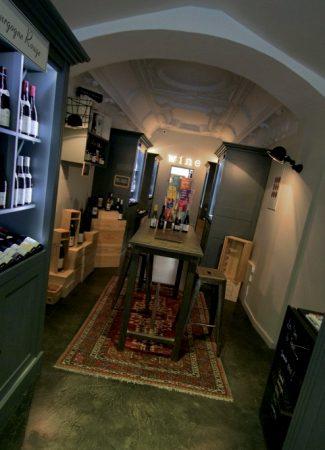 Dr Wine Shop