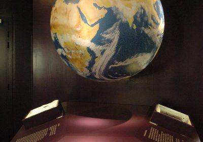 Jardin des Sciences – Planétarium Hubert Curien - 5