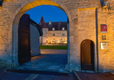 Hôtel Golf Château de Chailly - 7