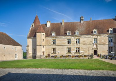 Hôtel Golf Château de Chailly - 6