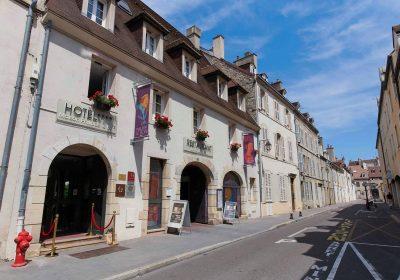 Maison Philippe le Bon – Hôtel - 4