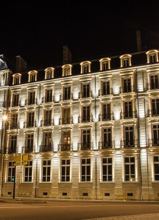 Grand Hôtel La Cloche – MGallery Hotel Collection