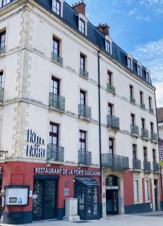 Hôtel du Nord – Logis Dijon Centre