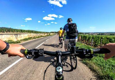 La Vélo Vie - 1