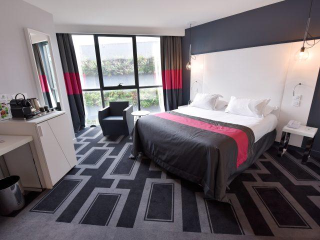 Holiday Inn Dijon Toison d'Or - 1