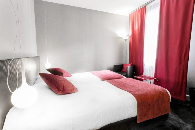 Hostellerie du Chapeau rouge Dijon  © Julien Faure (22)