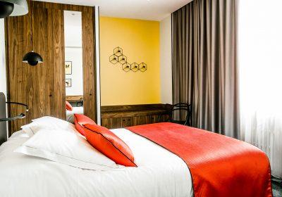 Hostellerie du Chapeau Rouge - 0