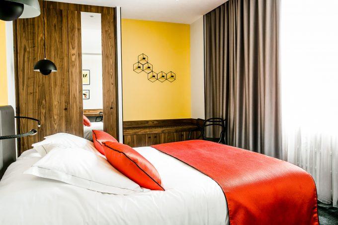 Hostellerie du Chapeau rouge Dijon  © Julien Faure (29)