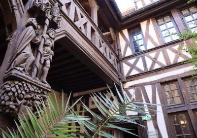 Hôtel Berbisey - 2