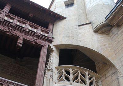 Hôtel Chambellan