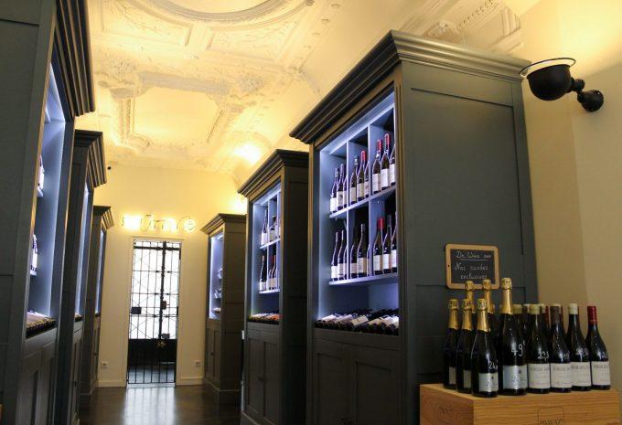 Dr Wine Shop - 5