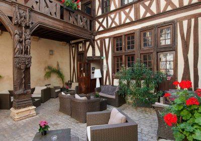 Maison Philippe le Bon – Hôtel - 8