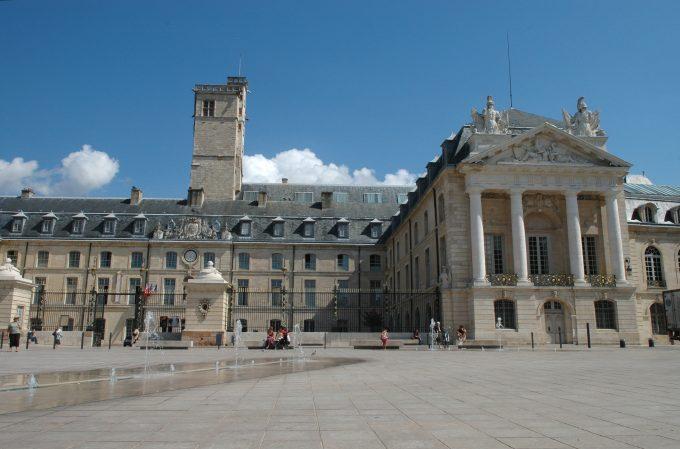 Palais des ducs et des États de Bourgogne - 2