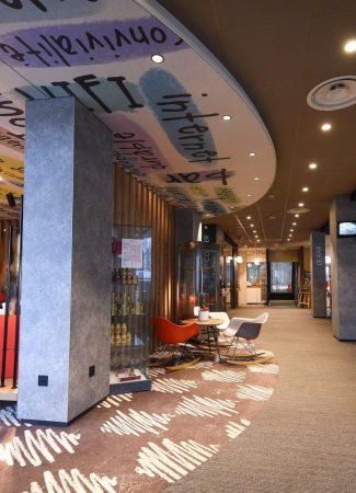 Ibis Dijon Gare