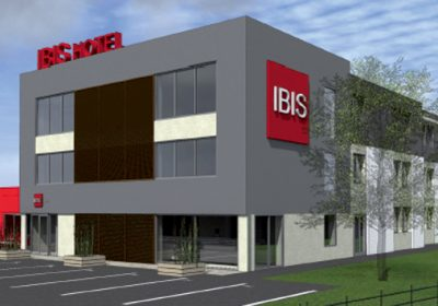 Ibis Dijon-Sud - 0
