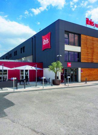 Ibis Dijon-Sud