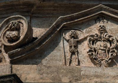 Il Trionfo della Morte – Les Traversées Baroques