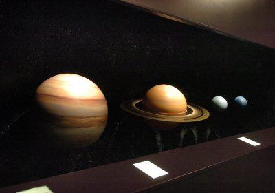 Jardin des Sciences – Planétarium Hubert Curien - 4