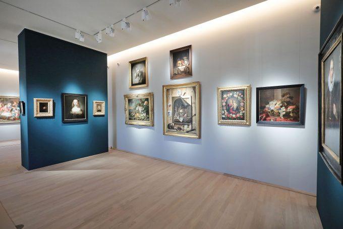 Le Musée des Beaux-Arts se dévoile! - 0
