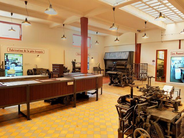 La Fabrique de Pain d'épices – Atelier 1 CMulotpetitjean