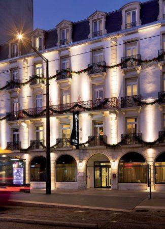 Hôtel Oceania Le Jura