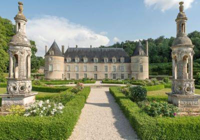 Château de Bussy-Rabutin - 6